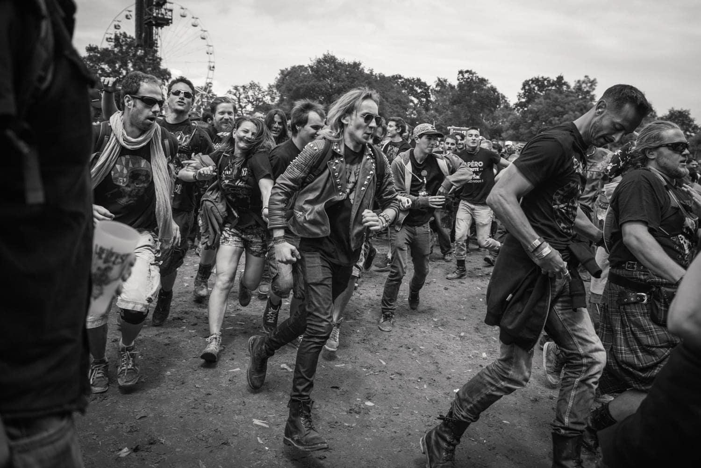 Hellfest 2016 - Photographe Nantes