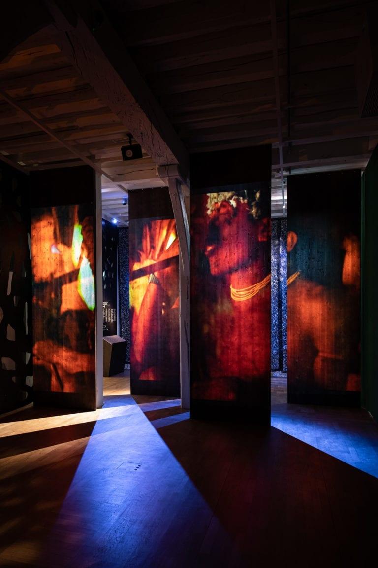 Exposition Amazonie Nantes